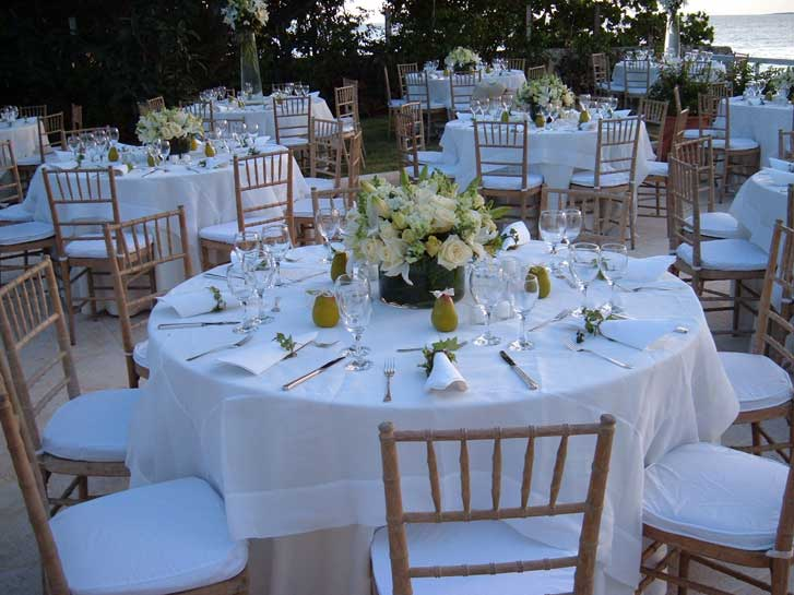 Ceremony And Reception Wedding Venues