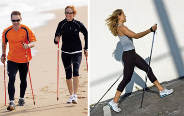 Image:Nordic walking