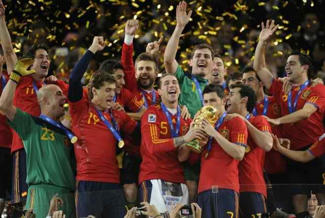 Alwi's Website: SPANYOL