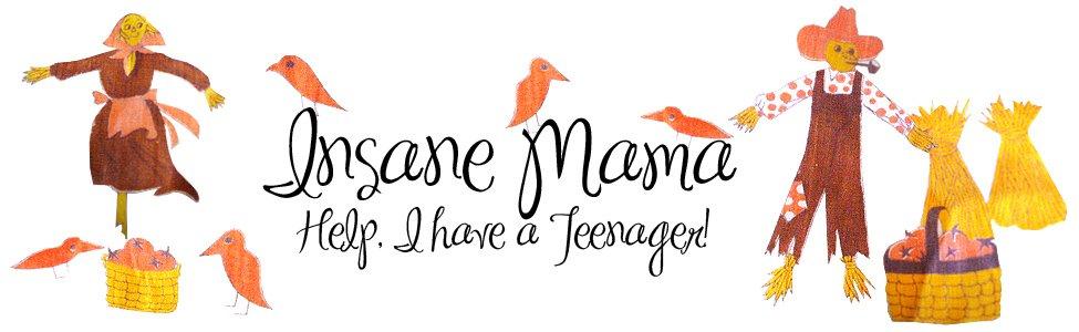 Insane Mama