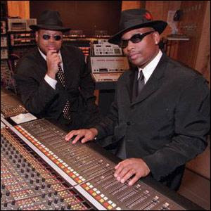 Jimmy Jam and Terry Lewis ジミージャム アンド テリールイス画像