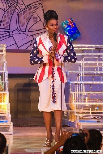 TransGriot Past Miss International Queen Pageant Highlights