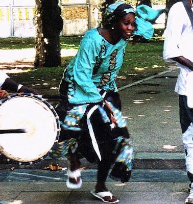 Haití esclavista y Vudú  El Carnaval de la Muerte  f2d4be8ed4f