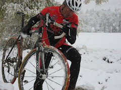 Eagle Westernslope CX in classic conditions