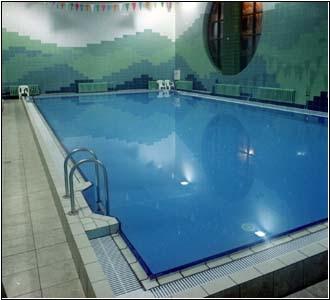 Сделать справку в бассейн в Москве Северное Чертаново юзао