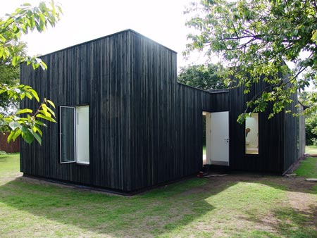 All About Modern Ideas Simple Small House Design In