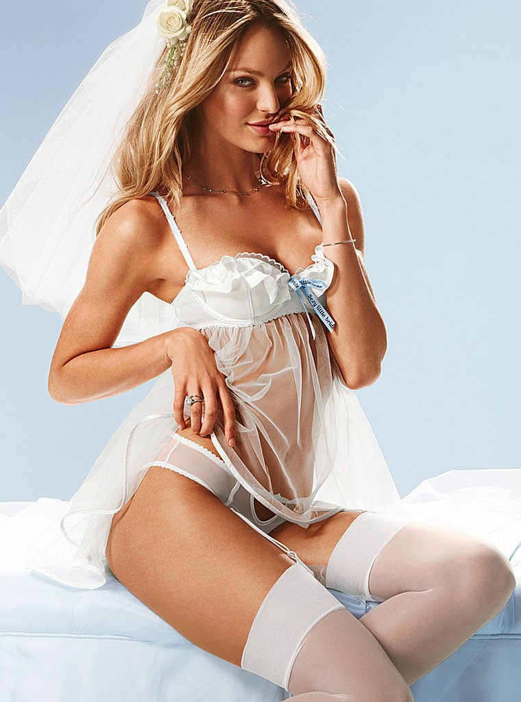 Celebrity Press: Candice Swanepoel ( Victoria's Secret ...