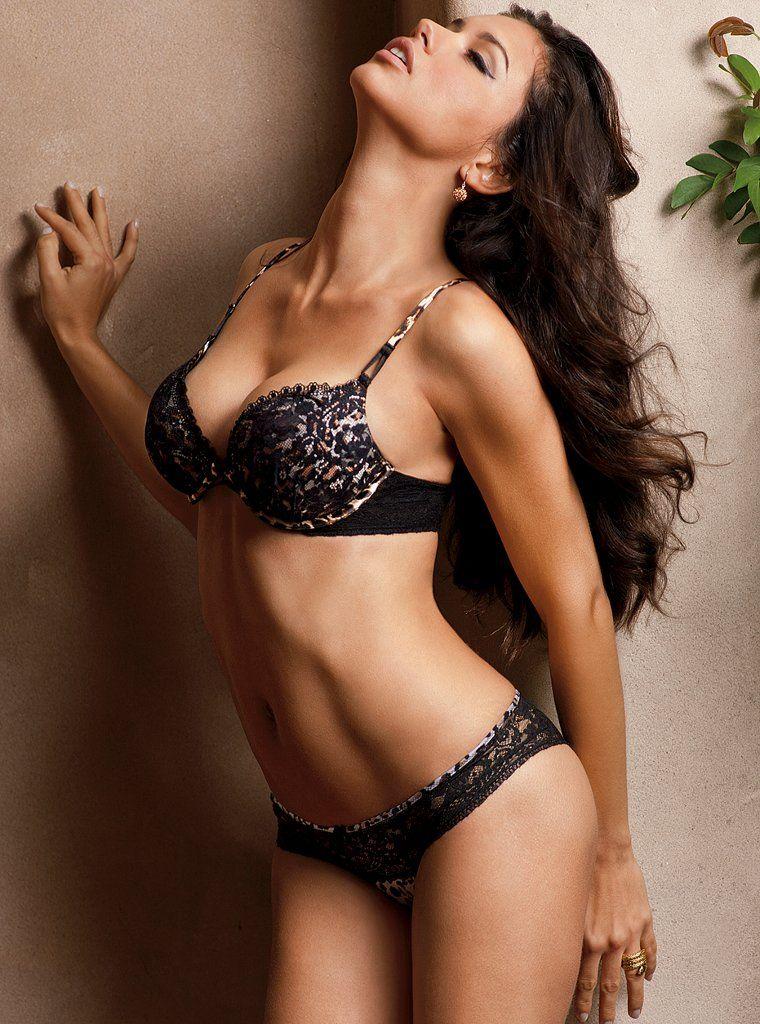 Victoria S Secret Busty Model 10