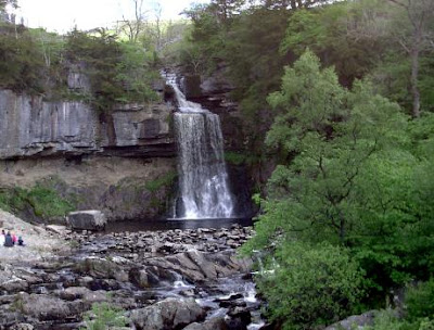 Thornton Force, Ingleton