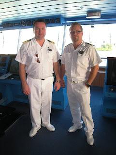 Bahamarama On Norwegian Sky Maritime Matters Cruise