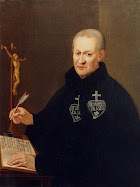 Pictures of St Paul of the Cross