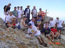 PEDRAFORCA 2004