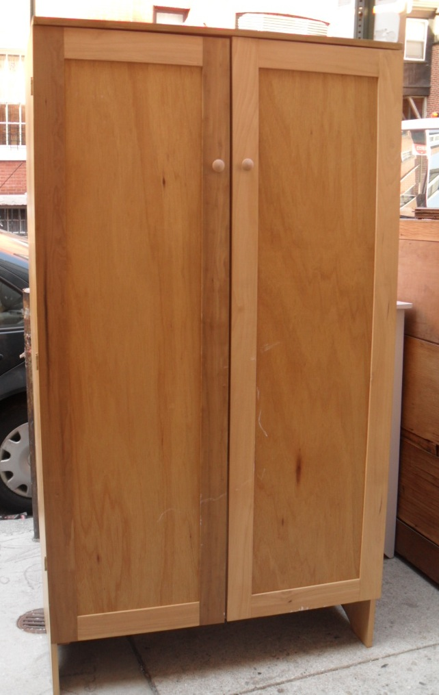 Cedar Lined Armoire Sold