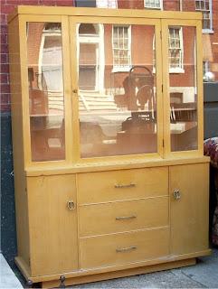 Uhuru Furniture Amp Collectibles Classic 1950s Limed Oak