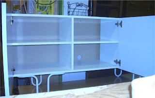 Uhuru Furniture Collectibles Ikea White Lacquer