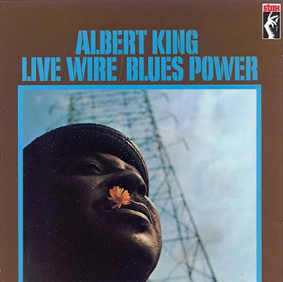 Ce que vous écoutez  là tout de suite Albert+King+-+Live+Wire~~Blues+Power