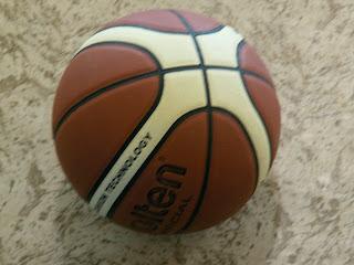 Basketbal nie je hra pre hlupákov