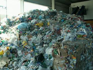 Plastový svet, čo s ním?