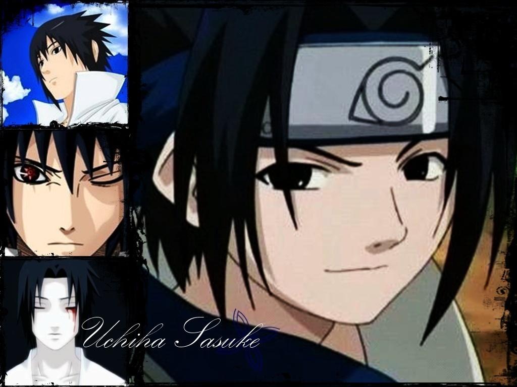 Uchiha Sasuke Blood Eye Naruto Shippuden Wallpapers ...