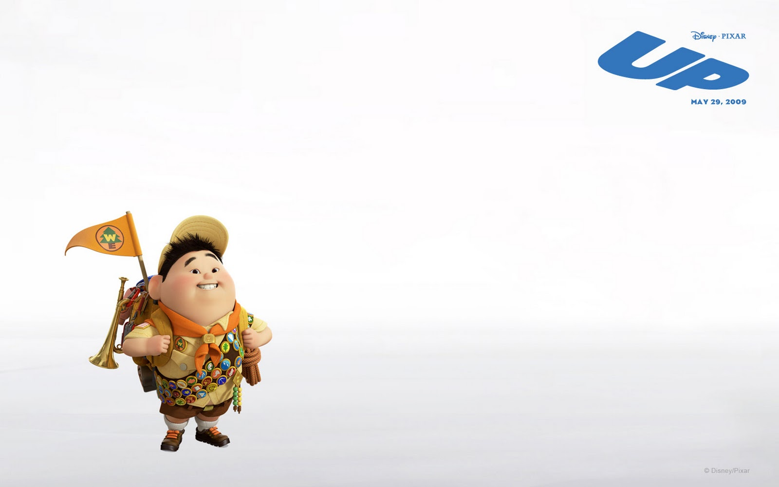 Bilinick: Up Movie Images and Wallpapers