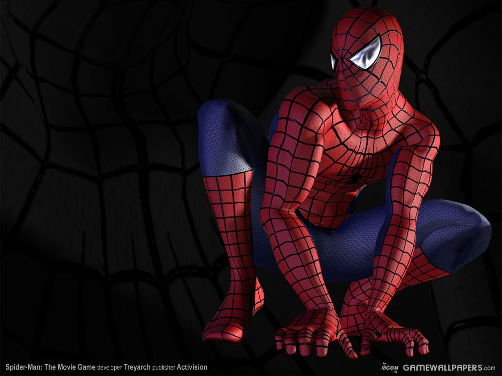 Bilinick Spider Man And Wallpapers