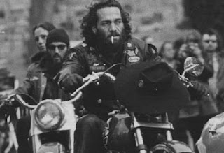 Today's Random Wikipedia Entry: Sonny Barger