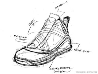 best loved eaab6 47f0d Jason Petrie grew up in Charlotte, NC, always sketching and doodling as a  kid. He started drawing shoes in 7th grade science class, after seeing his  first ...