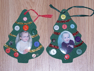 Little fun little learning christmas ornament ideas for Christmas craft ideas for 3 year olds