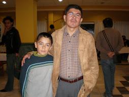 GM Julio Ernesto GRANDA ZUÑIGA (Perú)