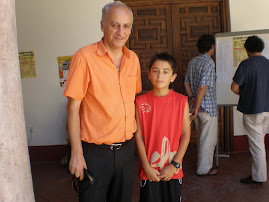 GM Juan Manuel BELLON LOPEZ (España)