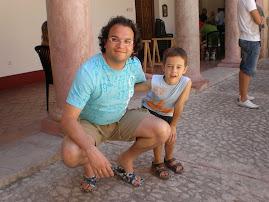 MI  Horacio SALDANO DAYER