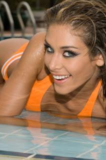 Miss Universe 2008 winner