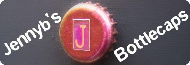 Jennyb's Bottlecaps