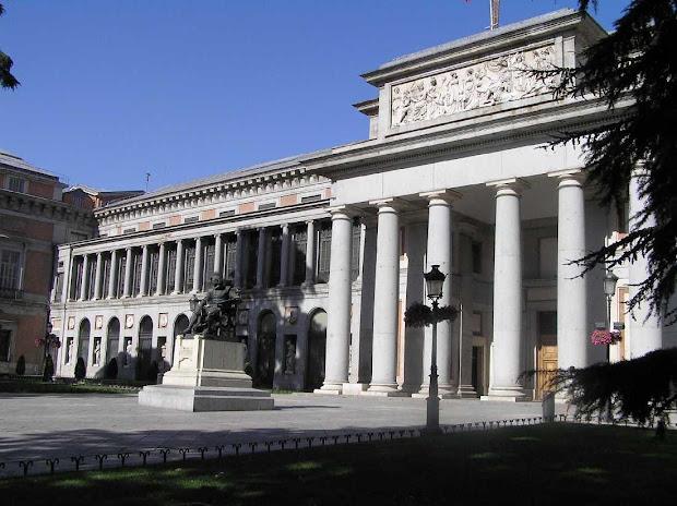 De Historia Museo Del Prado