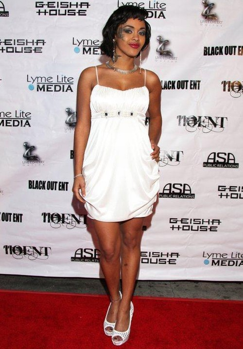 Monica Leon Danger Pregnant 58