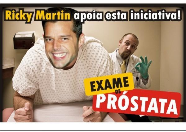 9ab60925abf13 Muito Pelo Contrário  Exame de próstata