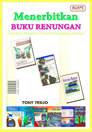 Menerbitkan Buku Renungan
