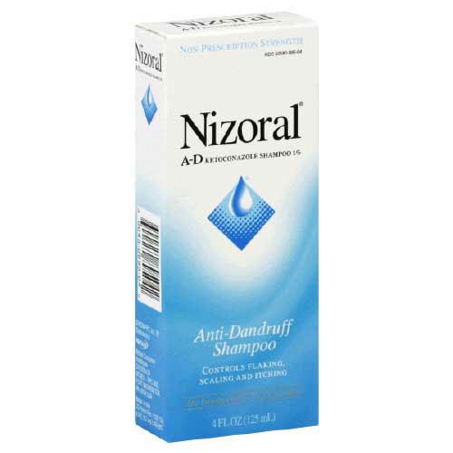 nizoral shampoo reviews