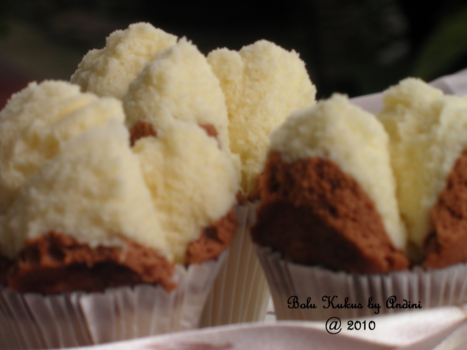 Resep Cake Coklat Kukus Ncc: RESEP MARTABAK ASIN MINI NCC