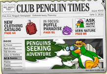 Read the CP Times