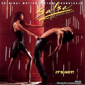 Salsa Soundtrack 1988