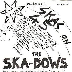 Ska Dows Apache