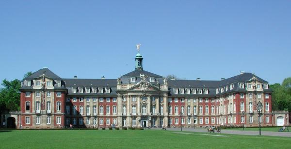 muensteruni Sudah Dibuka, Beasiswa DAAD ke Jerman!