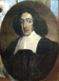 A Portrait of Spinoza