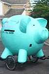 The Blue Pig (2008)