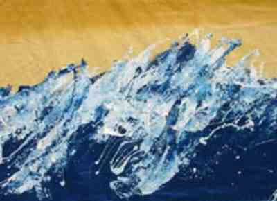 Djuro Siroglavic - A piece of The Wave (2007)