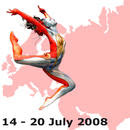 World Bodypainting Festival Graphic (2008)