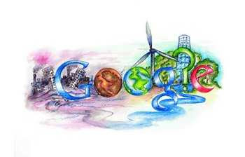 Claire Rammelkamp - My Future, Doodle 4 Google Winner 2007