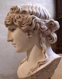 Unknown Artist - Antinous Mandragone