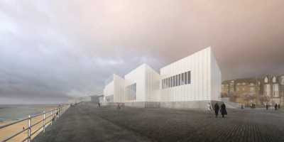 Imaging Atelier - Impression of Turner Contemporary